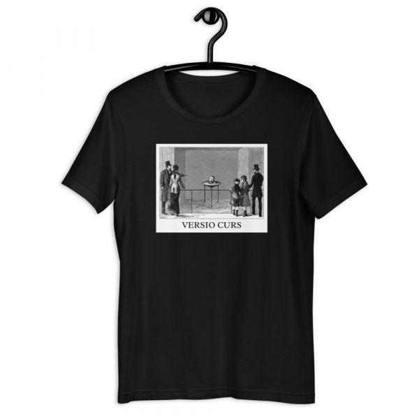 Versio Curs 'Head' Shirt