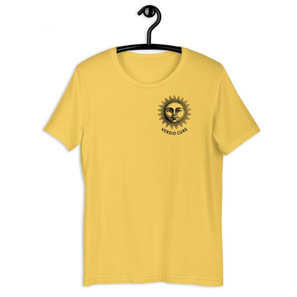 Versio Curs 'In the Sun' on Yellow